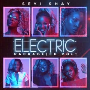 Seyi Shay - D Vibe ft. DJ Tira, Anatii & Slimcase